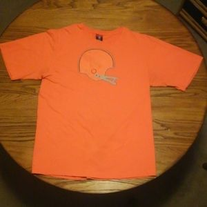 🏈 Cleveland Browns NFL Gridiron Classic Shirt Med